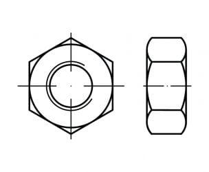 DIN_6915_Nakrętki_do_połączeń_sprężanych